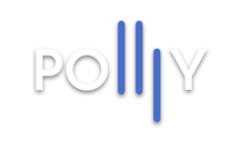Pollly logo png